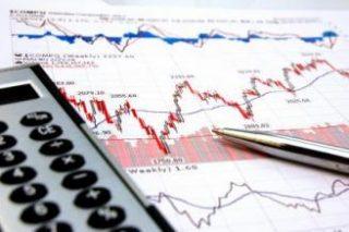 Московская биржа увеличила квартальную прибыль на треть