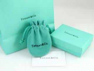 Китай помог удвоить прибыли Tiffany