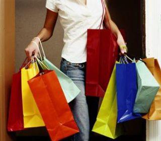 Российские покупатели предпочитают покупать подарки заранее