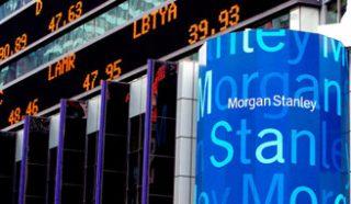 """Morgan Stanley продает свое нефтяное подразделение """"Роснефти"""""""