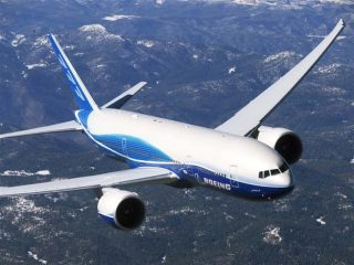 Boeing выделит на строительство завода 10 млрд. долл.