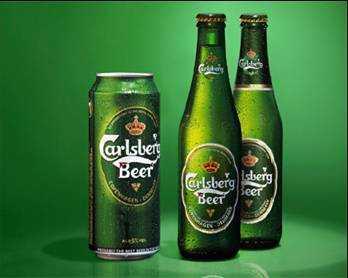 Carlsberg нарастила свою долю в китайской Chongqing Brewery до 60%