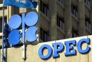 Производство нефти странами ОПЕК упало до двухлетнего минимума