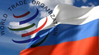 Россия пожаловалась в ВТО на ЕС