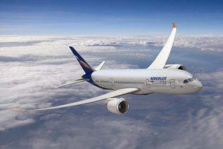 «Аэрофлот» снизит цены на билеты в Сочи на время Игр