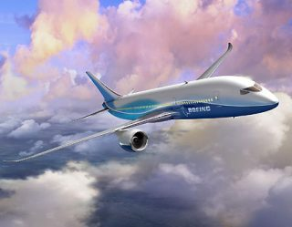 Boeing аннонсировал программу выкупа акций на 10 млрд. долл.