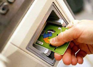 В США похищены данные 40 млн. банковских карт