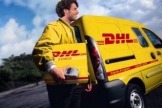 Deutsche Post тестирует доставку товаров с помощью беспилотника