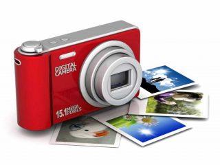 На российском и мировом рынках сокращаются продажи цифровой фототехники
