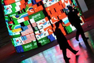 Экономика стран G20 выросла в III квартале на 0,9%