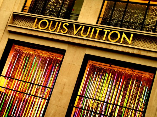 Названа дата открытия музея Louis Vuitton