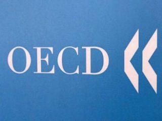 Инфляция в ОЭСР замедлилась до 1,3%