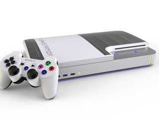Продано более 2 млн. игровых приставок PlayStation 4