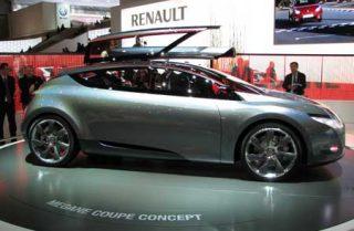 Renault открывает совместное предприятие в Китае