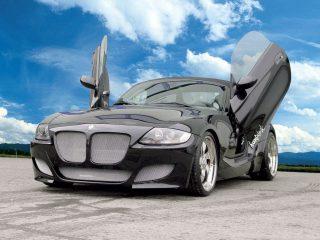 BMW увеличила продажи автомобилей в 2013 году на 6,4%
