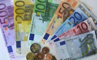 Правительство Литвы одобрило введение евро