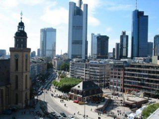 ВВП Германии в 2013г. вырос на 0,4%