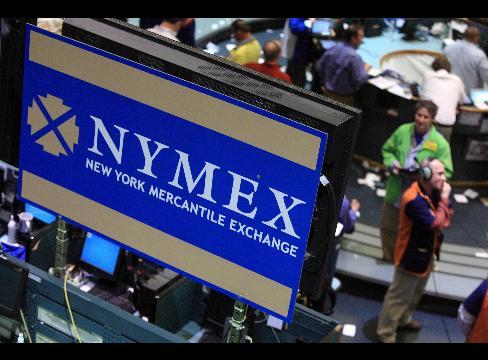 NYMEX. Цены на драгоценные металлы выросли 14/01/14