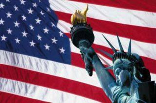 Экономическая активность США в IV квартале составила 3,2%