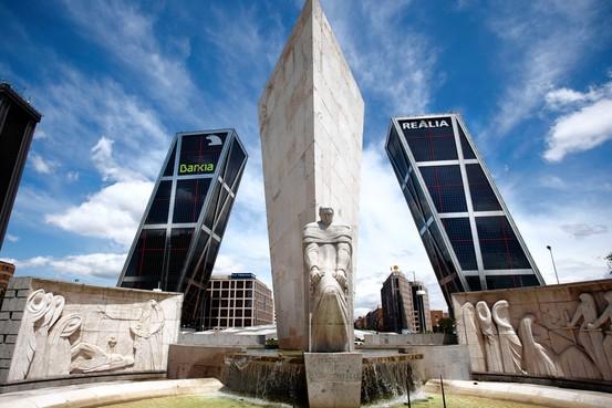 Правительство Испании выставит на продажу часть своего пакета акций в Bankia