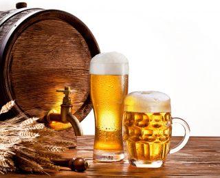 Пять пивоваренных компаний ФРГ оштрафованы за картельный сговор