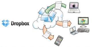 Инвестиционная компания BlackRock вложила в Dropbox четверть миллиарда