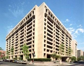 МВФ призывает США к увеличению потолка госдолга