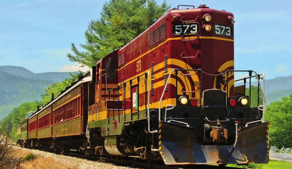 В 2013 году ЮКЖД было перевезено более 3,2 млн. тонн грузов и более 415 тыс. пассажиров