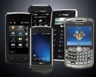 В 2014 году рынок мобильных устройств в России сократится на 6-8%