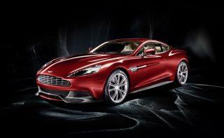 Aston Martin отзывает свыше 17 тыс. автомобилей