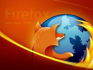 Браузер Mozilla Firefox начнет показывать рекламу