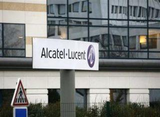 Alcatel-Lucent сменила в IV квартале 2013 года убыток на прибыль