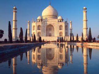 В январе инфляция в Индии замедлилась до 8,79%