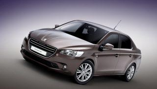 Убытки Peugeot Citroen сократились за год на 53,7%