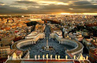 Ватикан создал ведомство по надзору за финансовой деятельностью