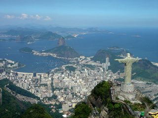 Бразилия столкнулась с дефицитом торгового баланса