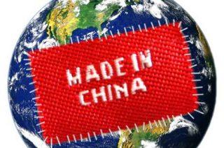 В 2013 году Китай импортировал в Армению продукции на 386,5 млн. долл.