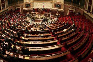 Франция решила штрафовать за закрытие заводов
