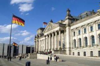 ВВП Германии вырос на 0,4%