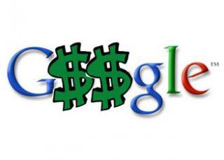 Google стала самой дорогой компанией мира