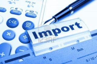 Импорт из США в Армению в 2013 году составил 137,5 млн. долл.