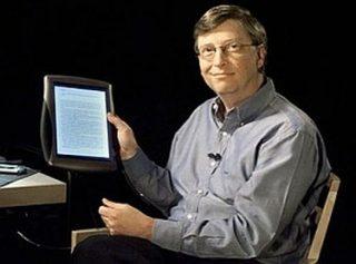 Билл Гейтс не смог установить на свой ПК обновление Windows 8.1.