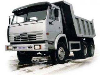КАМАЗ поставит в Индонезию 1,5 тыс. грузовиков