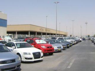 Продажи европейских автокомпаний выросли в начале года на 5,5%