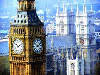Рост ВВП Великобритании может достичь в 2014 году 2,5%