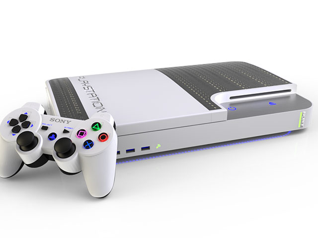 Sony реализовала уже более 5,3 млн. PlayStation 4