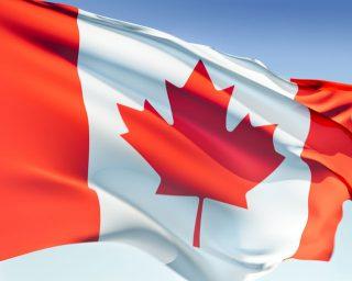 В IV квартале экономика Канады выросла на 2,9%