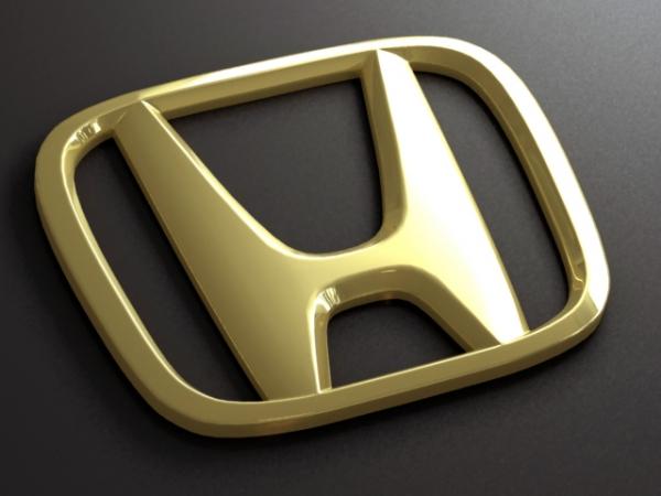 Honda сокращает объем производства в Европе