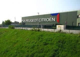 Peugeot Citroen в январе-феврале вернулся к прибыли