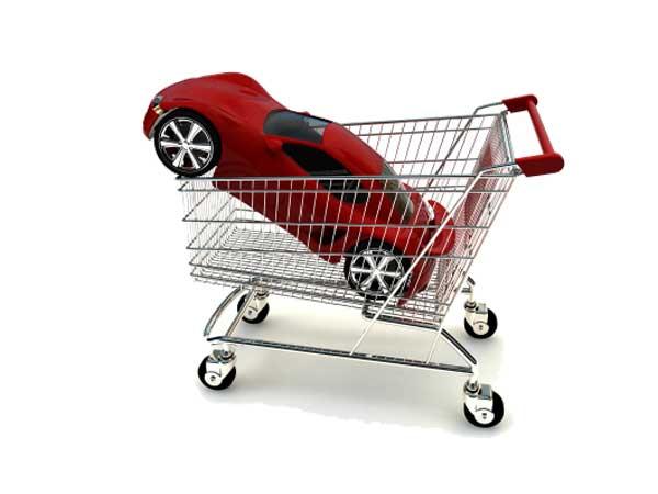 Продажи автомобилей в ЕС подскочили в феврале на 8%